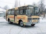 Автобус Паз